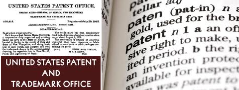 Patent Applications